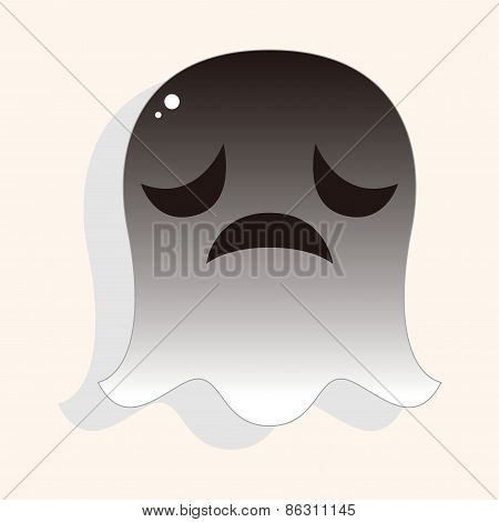 Ghost Theme Elements
