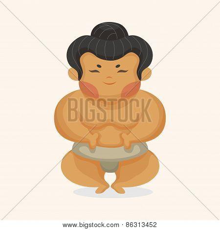 Sumo Theme Elements