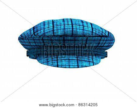 Texture Cap