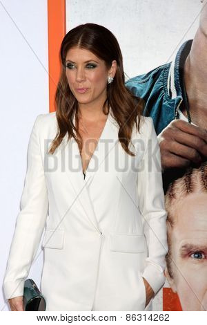 LOS ANGELES - MAR 25:  Kate Walsh at the
