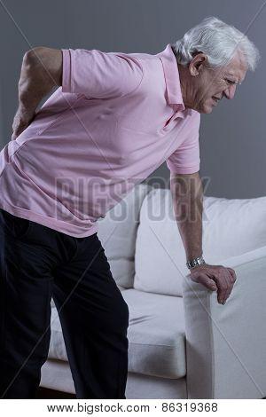 Lumbar Discopathy