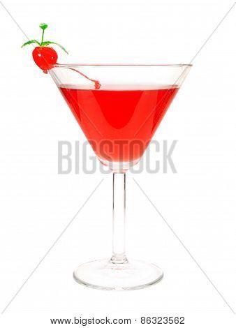 Teaser cocktail