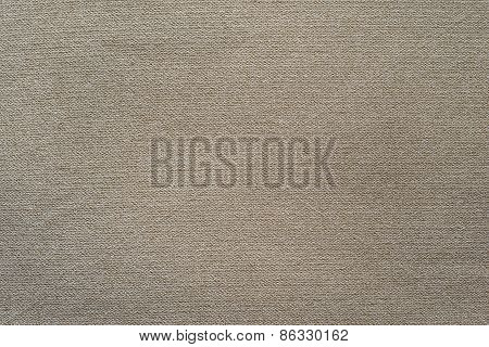 Connected Texture Textile Fabric Of Cream Color