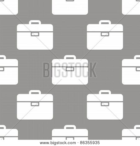 Bag seamless pattern