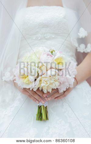 Brick bouquet
