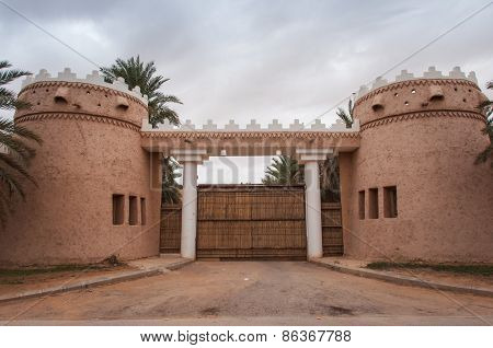 Riyadh Extravagant And Huge Houses, Saudi Arabia