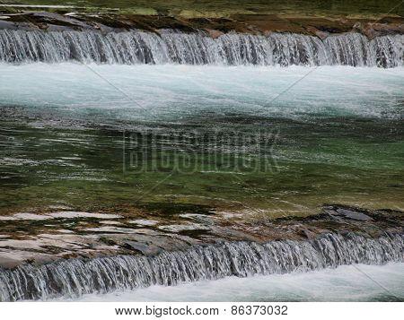 Small River Torre, Tarcento