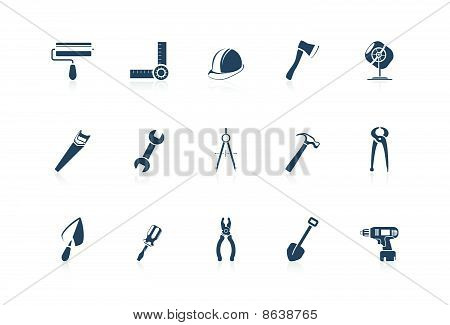 Construction Tools - Piccolo series