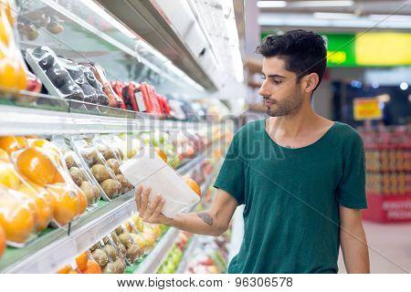 Choosing Oranges