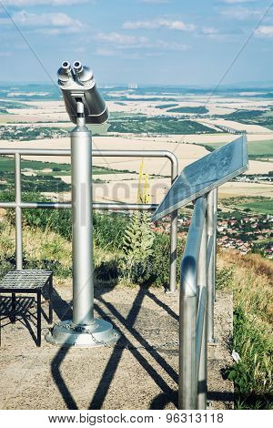 Sightseeing Binoculars