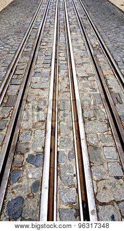 Tramway Vertical