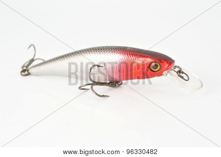 Red Silver Bait