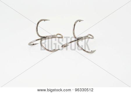 Triple Hook