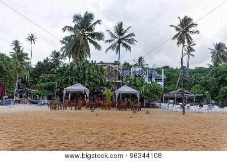 Sea Beach Hotel