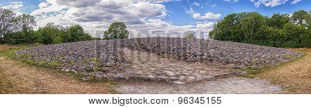 Kiviksgraven