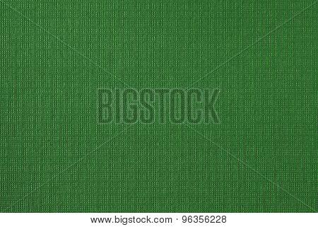 Green Textured Paper