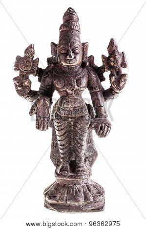 Divinity Statuette