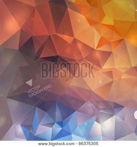 abstract  background. Design