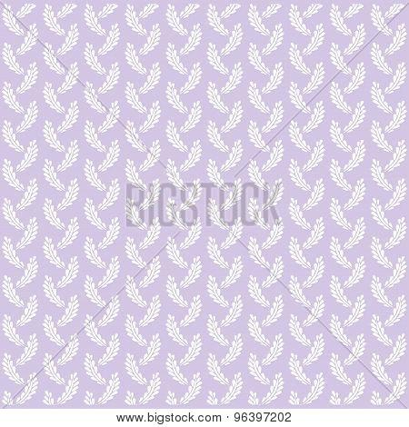 Flower Pattern Background. Elegant Texture For Backgrounds.