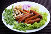 foto of thai cuisine  - Favorite Northern Thai Cuisine called  - JPG