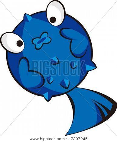 Fish Character