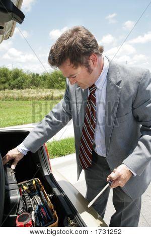 Prepared Motorist