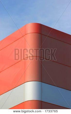Building Corner