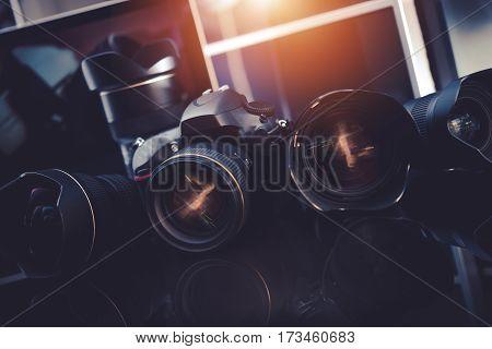 Pro Photography Technology