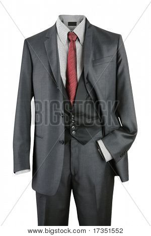 man business clothes