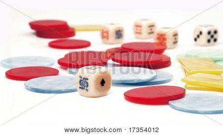 casino counters