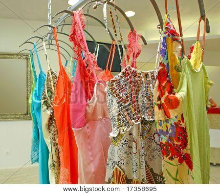 silk dress store