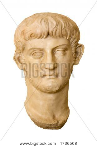 Nero, Roman Emperor