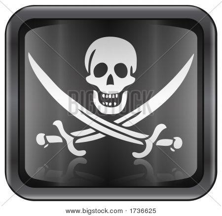 Icono de pirata