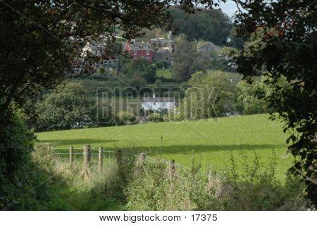 Marldon Village - Ciaris Perry-Bowden