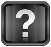 Question Symbol Icon