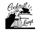 stock photo of swingers  - Cocktail Lounge  - JPG