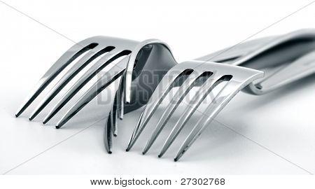 fork macro,dual tone