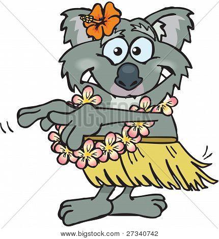 Hulla-koala