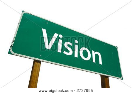 Vision - Road-Sign.