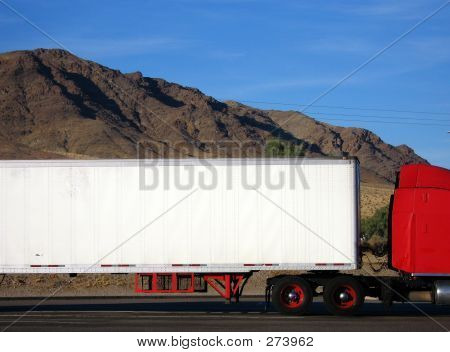 Blank Trailer For Ad