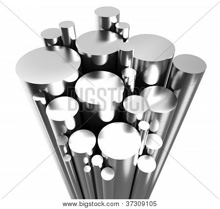 Stell Pipes
