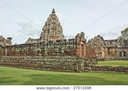 Ruins Adn Ancient