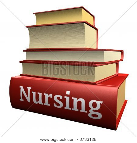Education Books - Nursing
