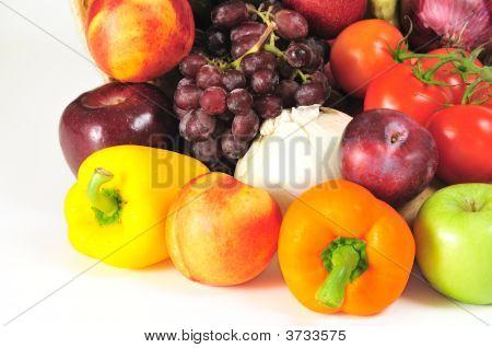 Autumn Produce