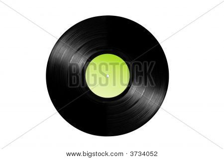 Vinyl Record Album