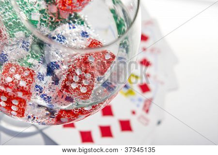 Poker Cocktail