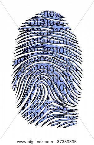 Binary Code ID