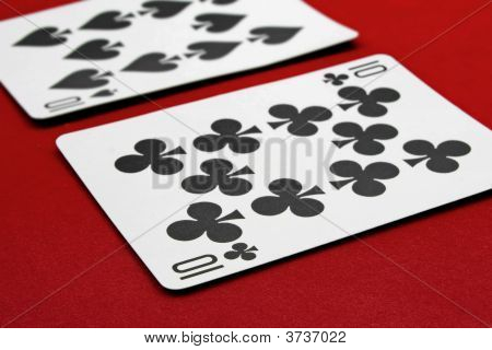 Split Tens 9D