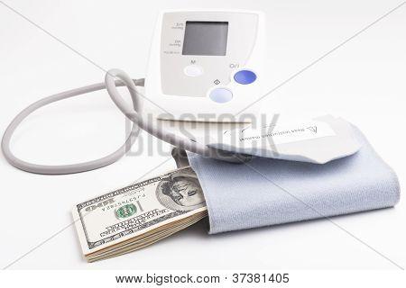 Dollar Pressure