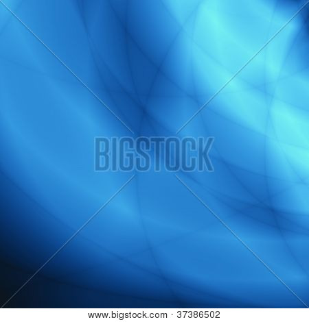 Sky abstract blue background